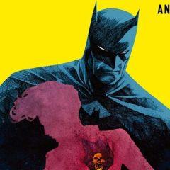 'Batman | Detective Comics | Anarquía', Manapul en la cumbre