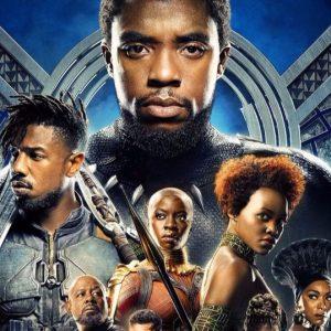 El trailer de 'Black Panther' viene dispuesto a arrasar