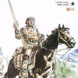 'Ken Parker num.01: Largo Fusil / Mine Town', el trampero legendario