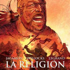 'La religión 1. Tannhauser', deslavazado arranque