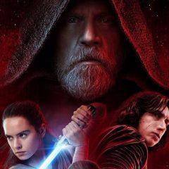 Trailer de 'Star Wars: Los últimos Jedi'…sobran las palabras