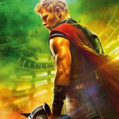 'Thor: Ragnarok', el trueno desatado…¡por fin!