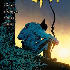 'Batman: Ciudad Oscura', la luz más brillante de las tenebrosas Nuevas 52