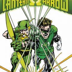 'Green Lantern / Green Arrow', nunca la esperanza fue tan verde