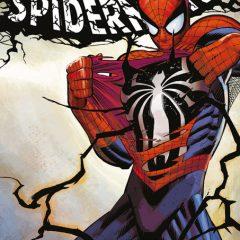 'Marvel Saga Spiderman Volumen 17: Nuevas Formas de Morir', y de entretener