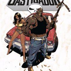 'El Castigador 8. El regreso de Barracuda', en modo cafre