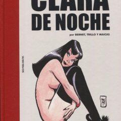 'Clara de noche', puta pero honrada
