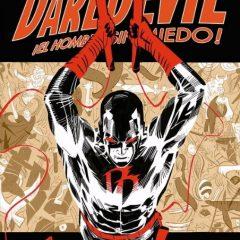 'Daredevil. El hombre sin miedo 11: Arte oscuro', entre tinieblas