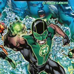 'Green Lantern: El Tercer Ejército', vayan agitando el pañuelo de las despedidas