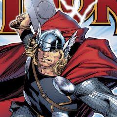 'Thor de J.M. Straczynski', a pocos pasos de la gloria