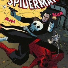 'Marvel Saga El Asombroso Spiderman: Lazos Familiares', dulce relleno