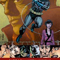'Grandes Autores de Batman: Greg Rucka – La Muerte y las Doncellas',