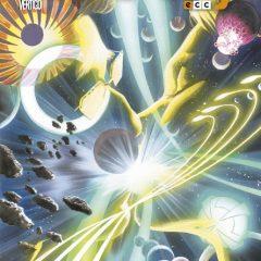 'Astro City: Estrellas Resplandecientes', el homenaje que nunca termina