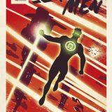 'Green Lantern Presenta: Omega Men', conflictos y más conflictos