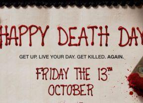 'Feliz día de tu muerte', despertar para morir