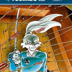 'Usagi Saga Volumen 1', a golpe de espada
