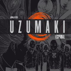 'Uzumaki Integral', el horror llega en forma de espiral