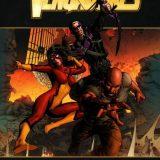 'Marvel Deluxe Los Nuevos Vengadores: VvX', Don Brian, gracias por todo