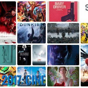 17 del 2017 (IV): en los cines