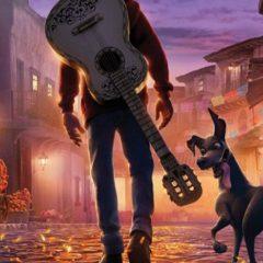 'Coco', la película del año