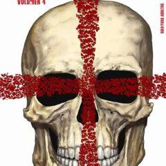 'Crossed Volumen 4', el sangriento show debe continuar