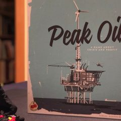 'Peak Oil', adiós al oro negro
