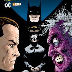 'Batman Tierra de Nadie Volumen 5', la tierra sigue temblando