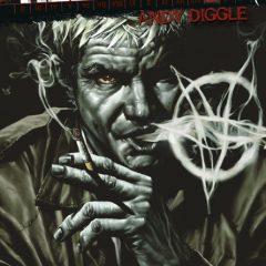'Hellblazer de Andy Diggle', otra etapa para el recuerdo