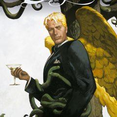 'Lucifer Integral Volumen 1', así en La Tierra como en el Infierno