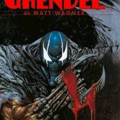 'Grendel Integral Volumen 4: Supremo', despedida por todo lo alto