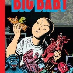 'Big Baby', Burns, maestro del surrealismo