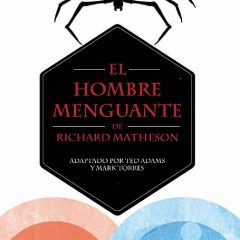 'El hombre menguante', espléndida adaptación