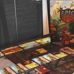 'Epic Resort', vacaciones no tan divertidas