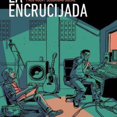'La encrucijada', un melómano llamado Paco Roca