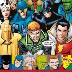 'Liga de la Justicia | JLI', el humor como mejor argumento