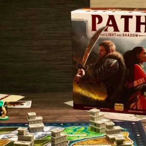 'Path of Light and Shadow', ¿serás cruel o piadoso?