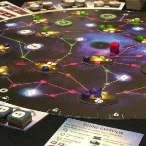 'Pulsar 2849', demasiadas opciones, poco equilibrio