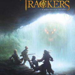 'Trackers 1. El arma perdida de los dioses', una decepción