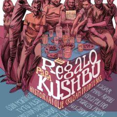 'Un regalo para Kushbu', realidades de la inmigración