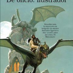 'Vicente Segrelles. De oficio: ilustrador', un libro incomensurable