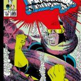 'Marvel Gold La Imposible Patrulla-X Vol. 5: Decisiones', la Biblia mutante