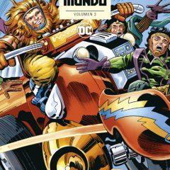 'El Cuarto Mundo de Jack Kirby Volumen 3', El Rey sigue a lo suyo