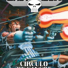'100% Marvel HC El Castigador: Círculo de Sangre', esto no es cricket