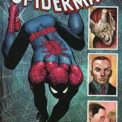 'Marvel Saga El Asombroso Spiderman Vol. 20: El Rastro de la Araña', punto y seguido para el nuevo Parker