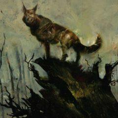 'Black Dog. Los sueños de Paul Nash', onírica magistral