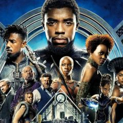 'Black Panther', diferente
