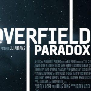 'The Cloverfield Paradox', ampliando el universo