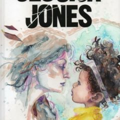 'Jessica Jones 2. Los secretos de Maria Hill', intermezzo con fuoco