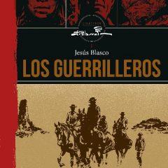 'Los guerrilleros', Blasco, dibujante sin parangón