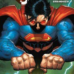 'Superman: Retorno a la Grandeza', los de Krypton también lloran
